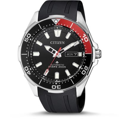 Montre Citizen Homme Promaster - NY0076-10EE