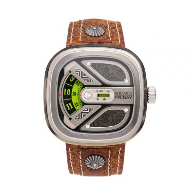 Montre Sevenfriday M1B/02 - EL CHARRO