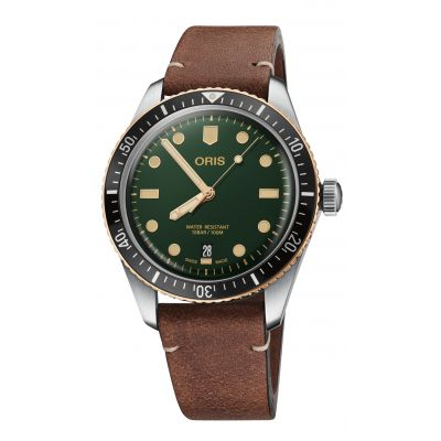 Montre Oris Divers Sixty-Five - 01 733 7707 4357-07 5 20 45