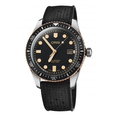Montre Oris Divers Sixty-Five - 01 733 7720 4354-07 4 21 18