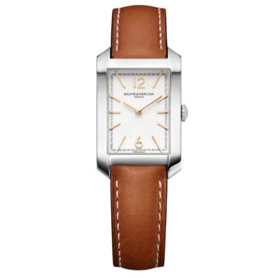 Montre Baume & Mercier Hampton 10472