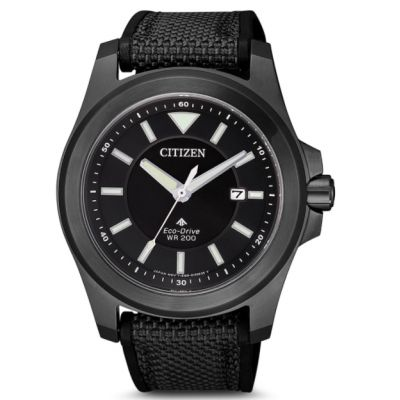 Montre Citizen Homme Promaster Land Eco-Drive Tough - BN0217-02E