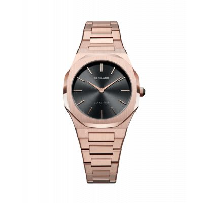 Montre D1 Milano ULTRA THIN - UTBL06