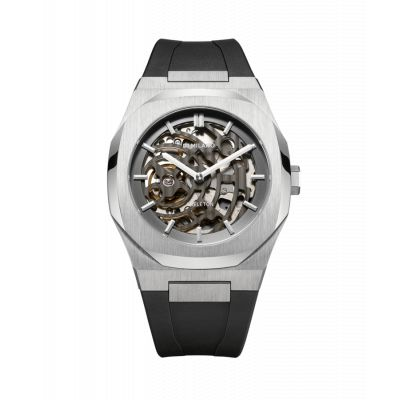 Montre D1 Milano Skeleton - SKRJ01