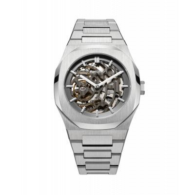 Montre D1 Milano Skeleton - SKBJ01