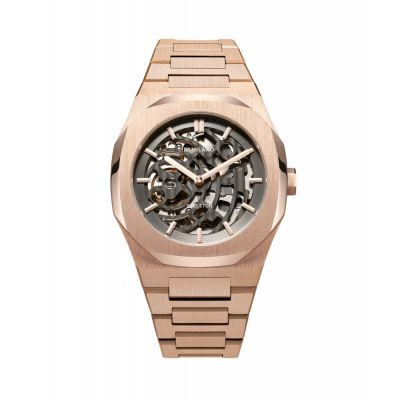 Montre D1 Milano Skeleton - SKBJ03