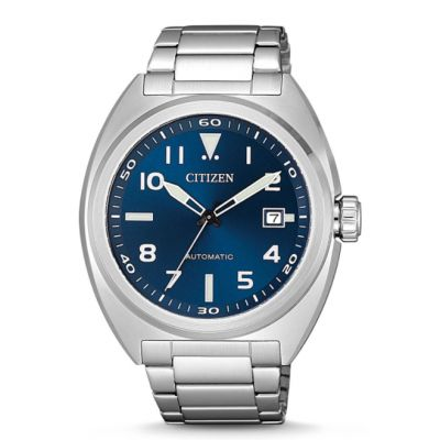 Montre Citizen Homme Mechanical automatique