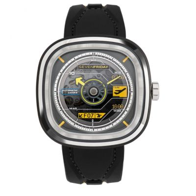 Montre SevenFriday Runway7
