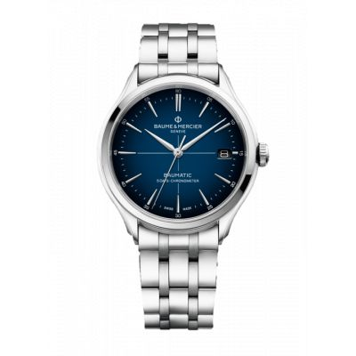 Montre Baume & Mercier Clifton Baumatic 10468