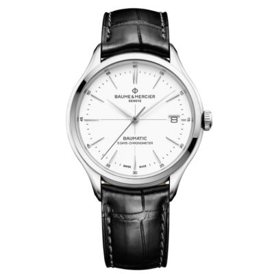 Montre Baume & Mercier Clifton Baumatic