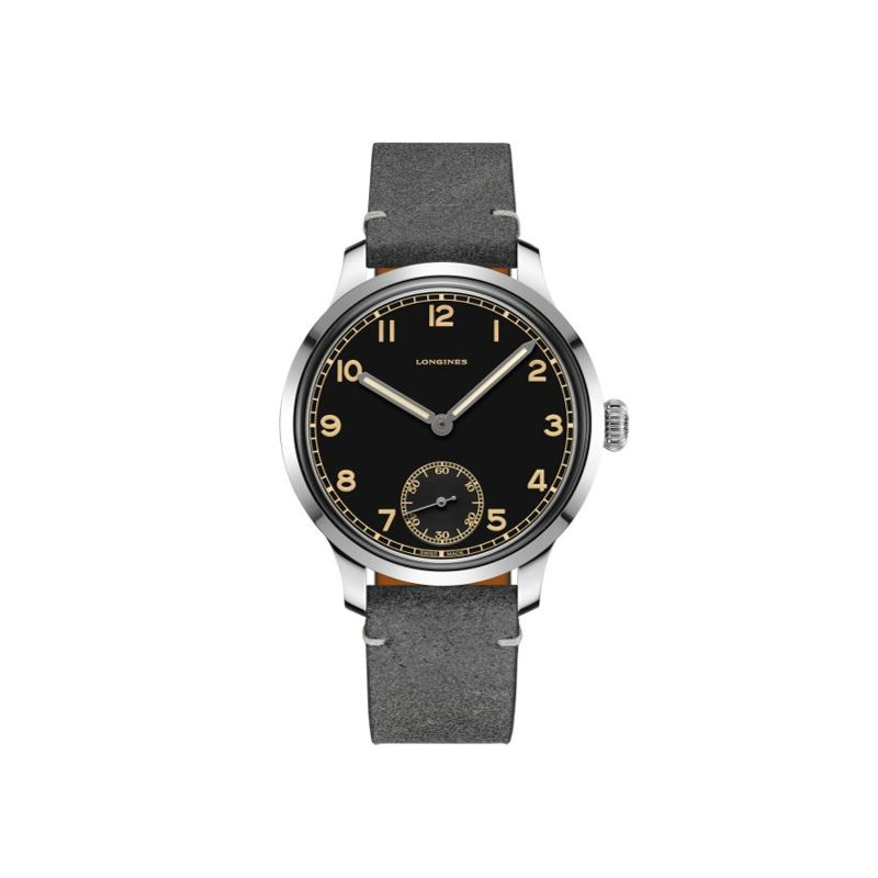 Montre Longines Héritage military 1938