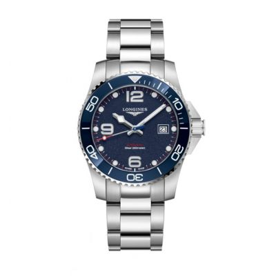 Montre Longines HydroConquest - Edition exclusive France