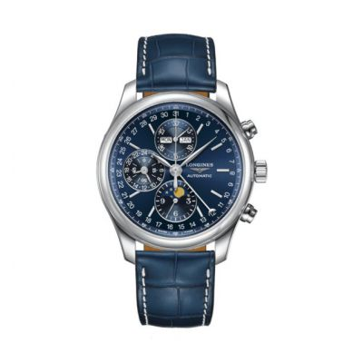 Montre Longines Master Collection - L2.773.4.92.0