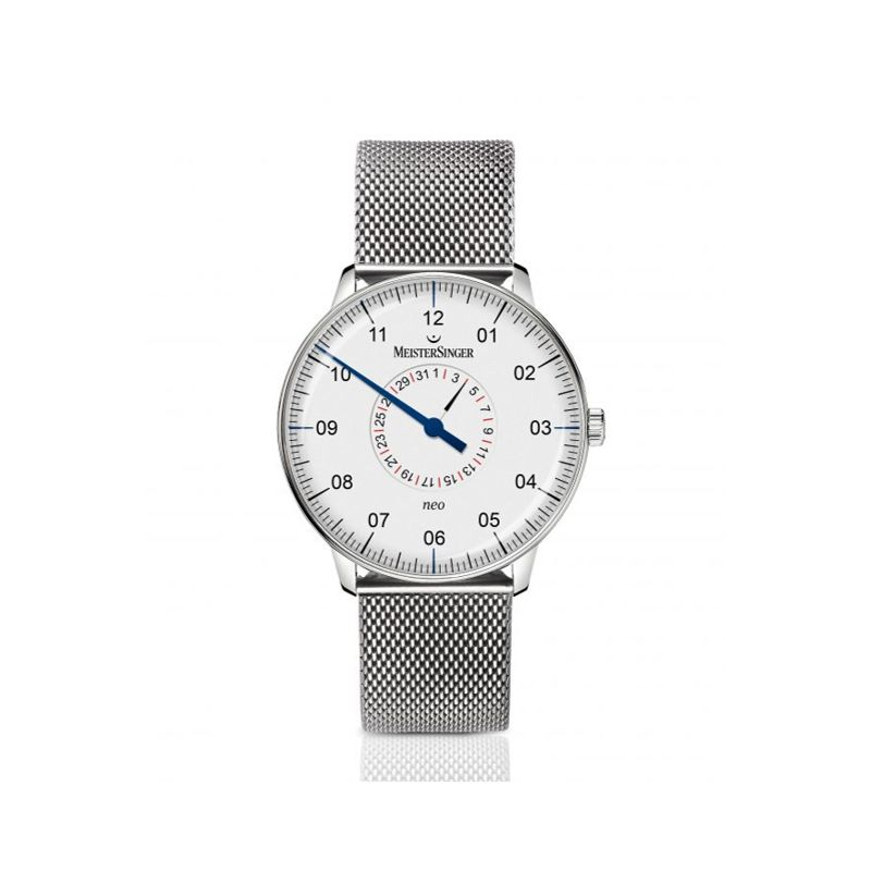 Montre Meistersinger Neo Pointer Date