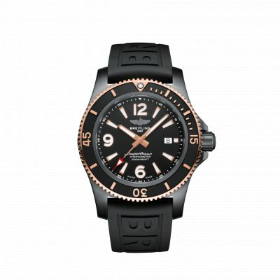 Montre Breitling Superocean automatic 46