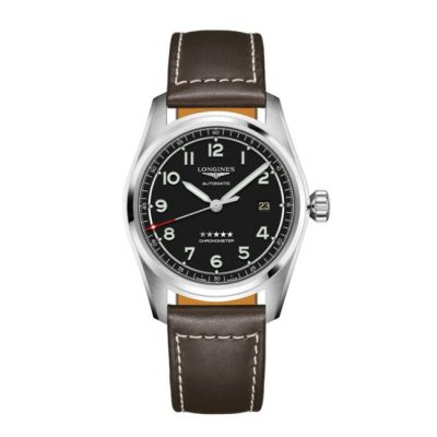 Montre Longines Spirit - L38104530
