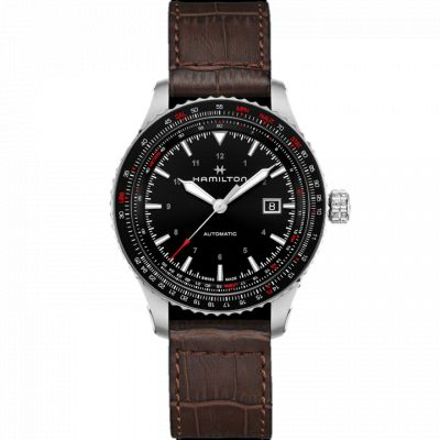 Montre Hamilton Khaki Aviation Converter D A42
