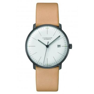 Montre Junghans Max Bill Automatique  - 027/4000.04