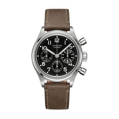 Montre Longines Aviation Big Eye