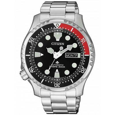 Montre Citizen Promaster -...