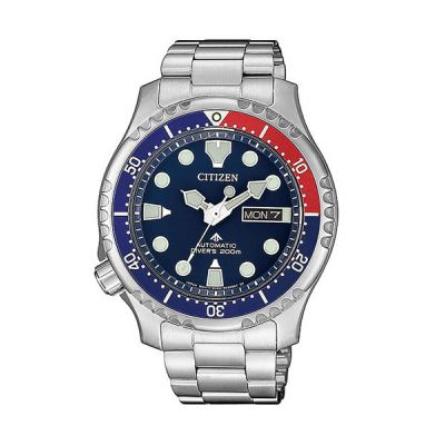 Montre Citizen Promaster...