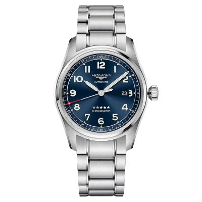 Montre Longines Spirit -...