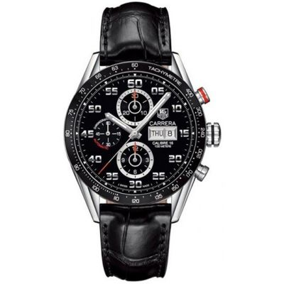 Montre Tag Heuer Carrera -...