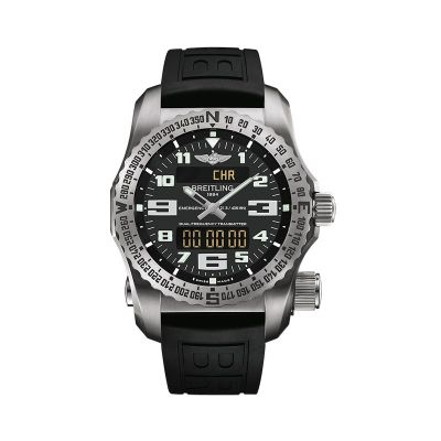 Montre Breitling Emergency - E76325F1/BC02