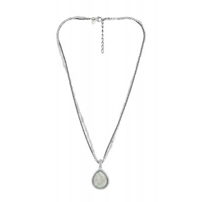 "Collier Homme ""Holan"" - Argent 925"