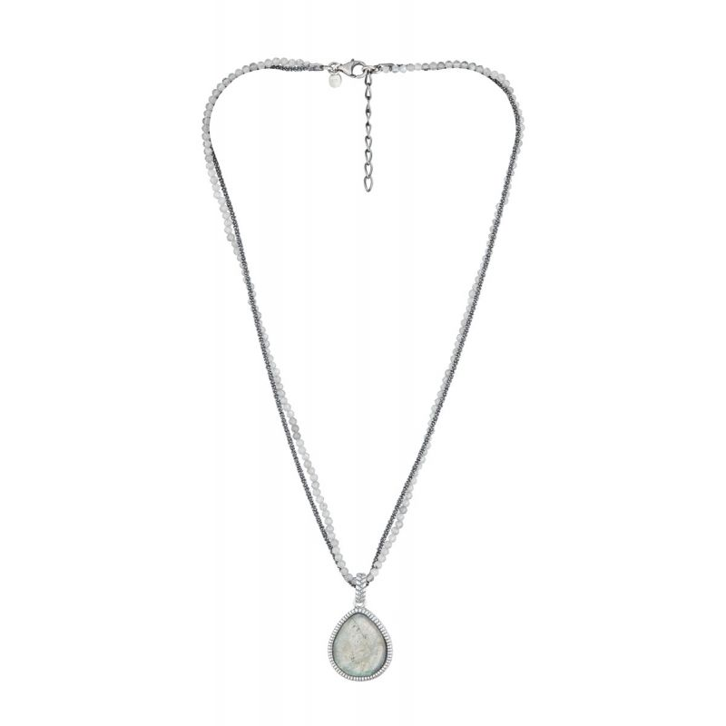 """Collier Homme """"Holan"""" - Argent 925"""