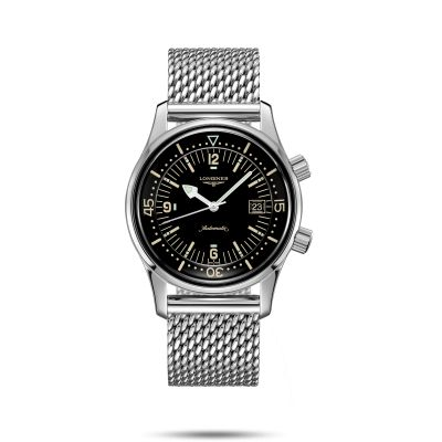 Montre Longines Legend Diver Watch - L37744506