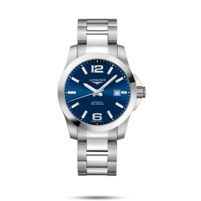 Montre Longines Conquest - L37774996