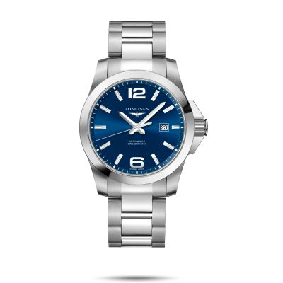 Montre Longines Conquest 43 - L37784966