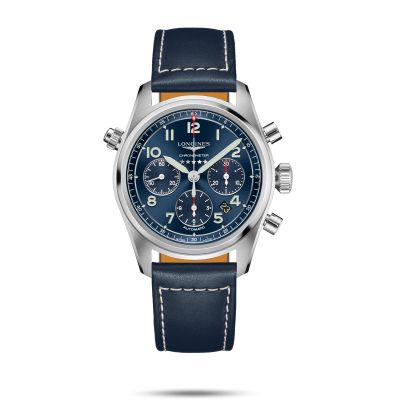 Montre Longines Spirit - L3.820.4.93.0