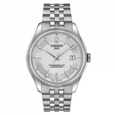 Montre TISSOT BALLADE POWERMATIC 80 COSC