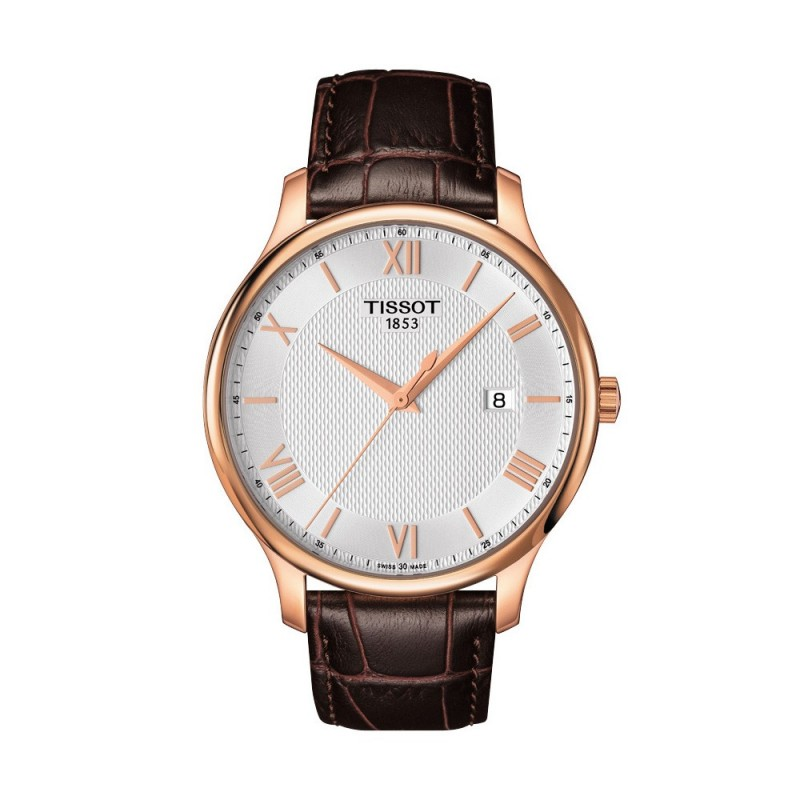Montre Tissot Tradition