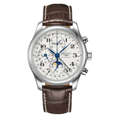 Montre The Longines Master Collection - L2.773.4.78.3
