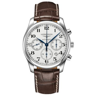Montre The Longines Master Collection - L2.759.4.78.3
