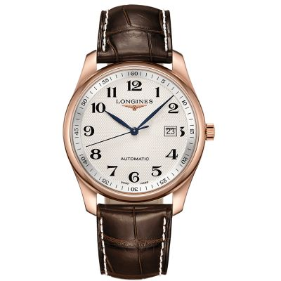 Montre The Longines Master Collection - L2.793.8.78.3