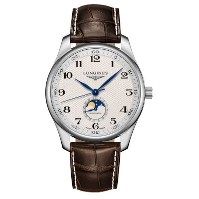 Montre The Longines Master Collection - 2.919.4.78.3