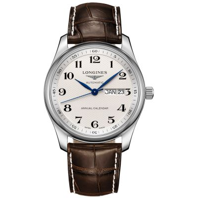 Montre The Longines Master Collection - L2.910.4.78.3