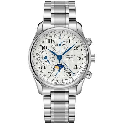Montre The Longines Master Collection - L2.673.4.78.6
