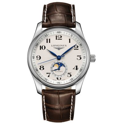 Montre The Longines Master Collection - L2.909.4.78.3