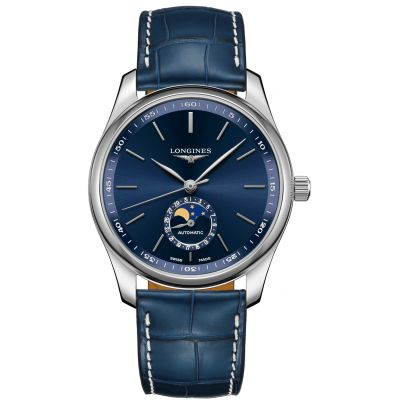 Montre The Longines Master Collection L2.909.4.92.0