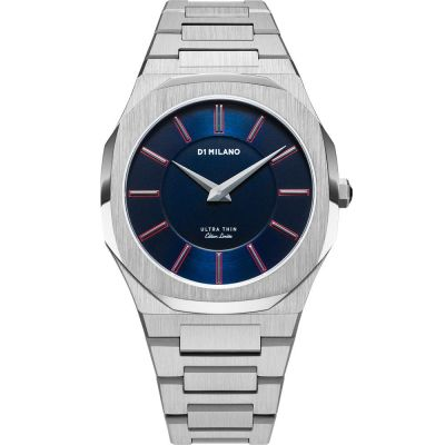 MONTRE D1 MILANO ULTRA THIN EDITION LIMITEE FRANCE - FRBJ01