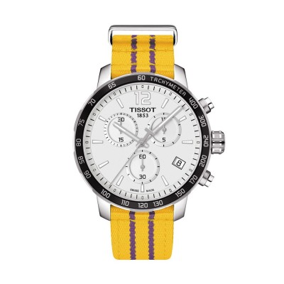 Montre Tissot Los Angeles Lakers