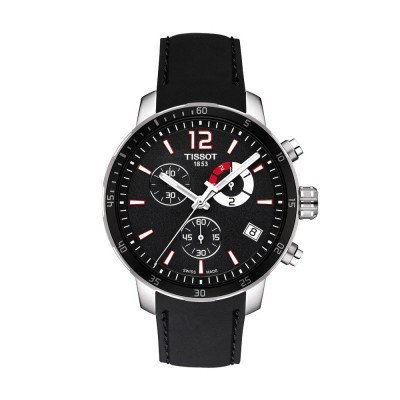 Montre Homme Tissot Quickster Football - T0954491705700