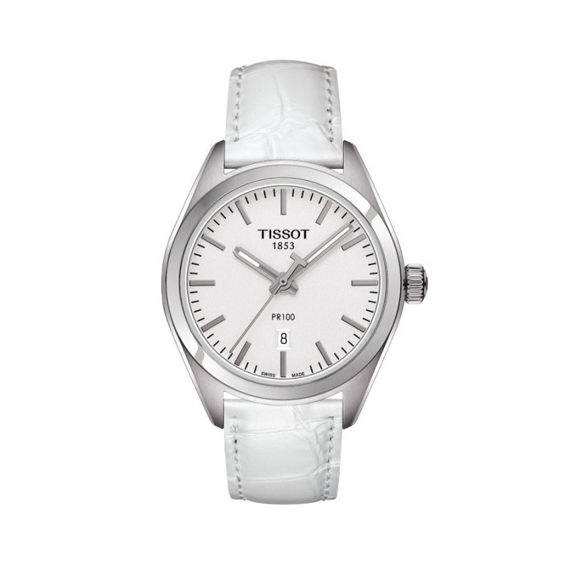 Montre Tissot Pr 100 Quartz Lady - T1012101603100