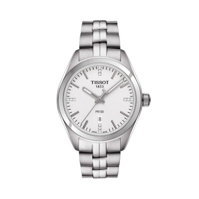 Montre Tissot Pr 100 Quartz Lady