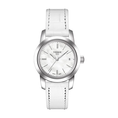 Montre Tissot Classic Dream Lady - T0332101611100